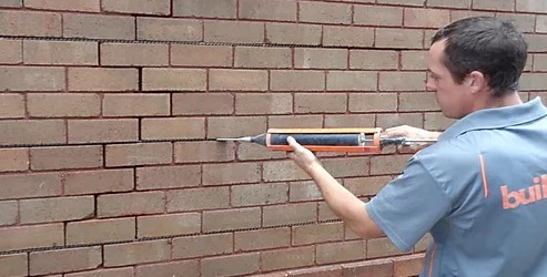 Buildfix Technision Repointing